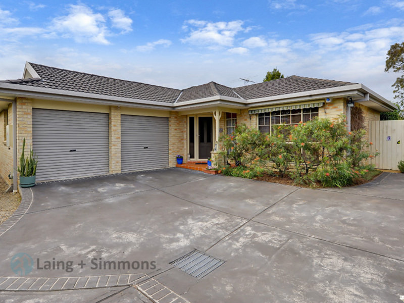 28A Somerville Road, Hornsby Heights, NSW 2077