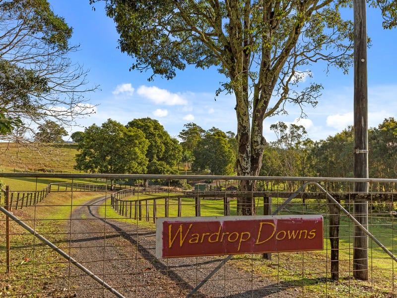 440 WARDROP VALLEY ROAD, Wardrop Valley, NSW 2484