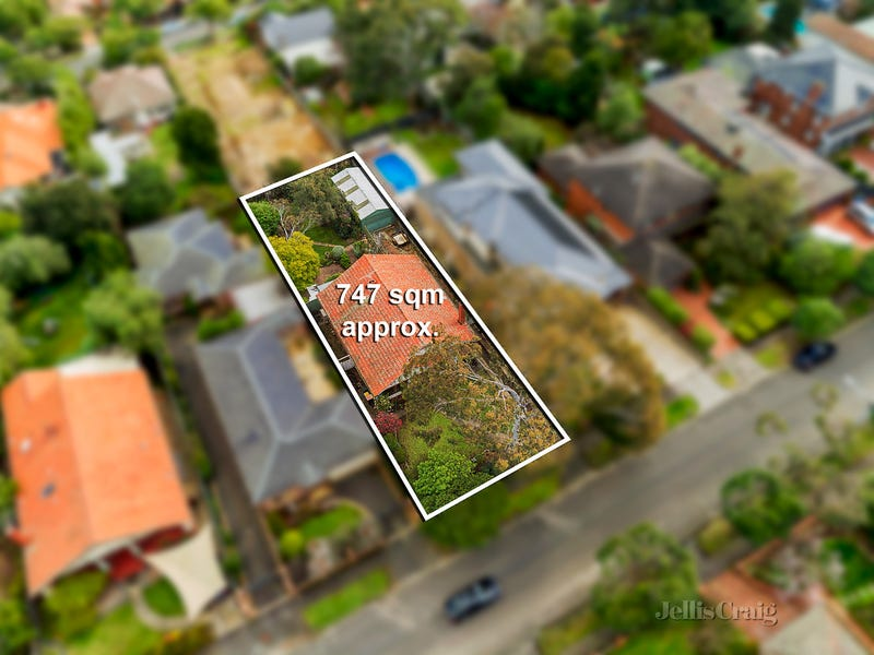 16 Staughton Road, Glen Iris, Vic 3146