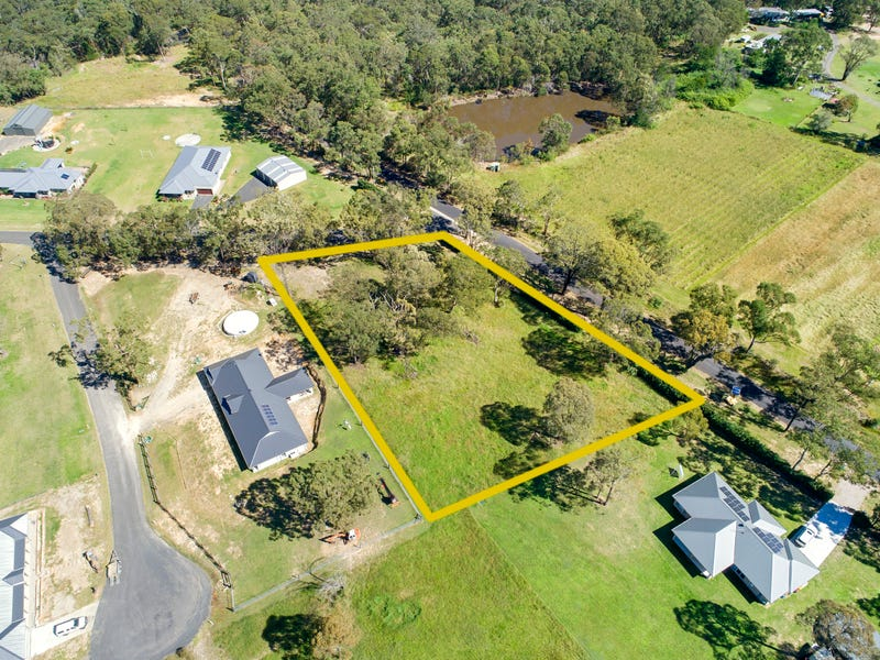 20 Pages Wharf Road, South Maroota, NSW 2756