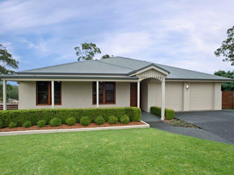 5 Glencoy Close, Ashtonfield, NSW 2323