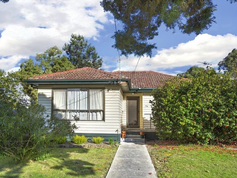 56 Homer Avenue, Croydon South, Vic 3136