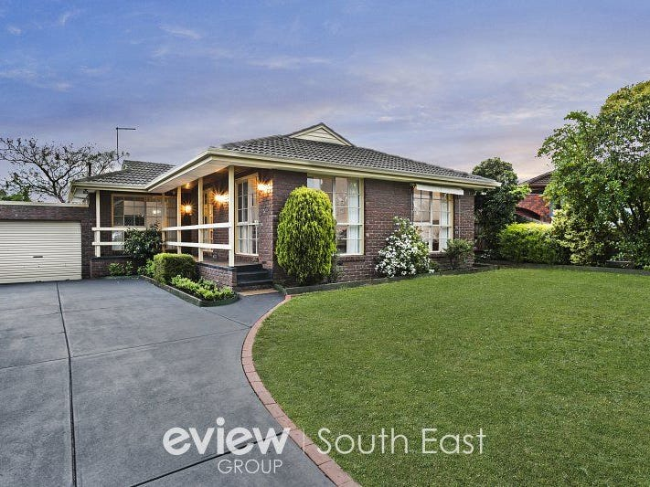 1 Childs Rise, Endeavour Hills, Vic 3802