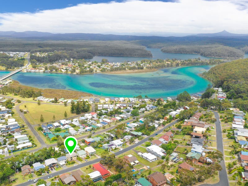 120 Canberra Crescent, Burrill Lake, NSW 2539