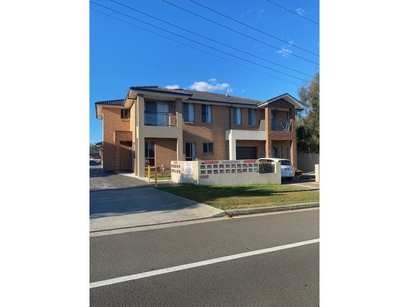 11/28 Charlotte Road, Rooty Hill, NSW 2766