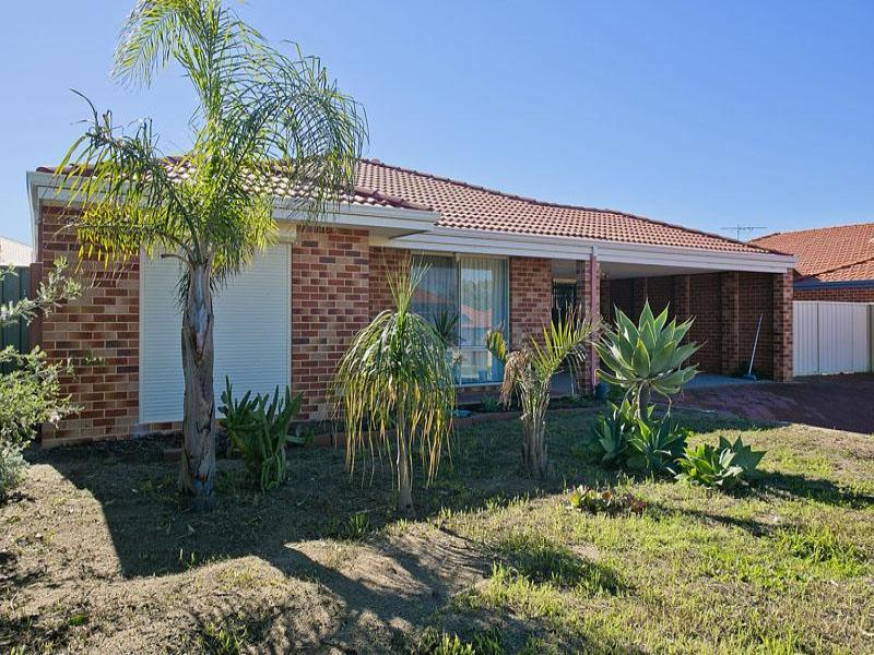 14 Wayford Circle (SETTLED 14/09/12), Hocking, WA 6065