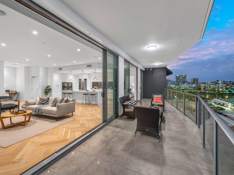 1201/5 Cameron Street, South Brisbane, Qld 4101