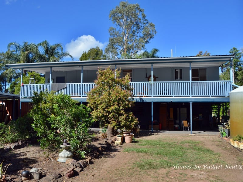1097 Coominya Connection Road, Mount Tarampa, Qld 4311