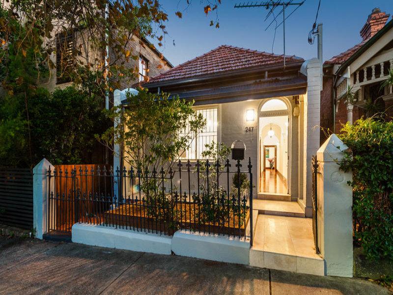 247 Trafalgar Street, Annandale, NSW 2038