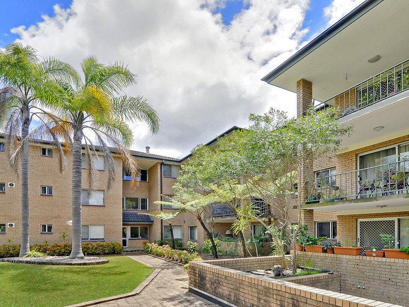 15/39 Albert Street, Hornsby, NSW 2077