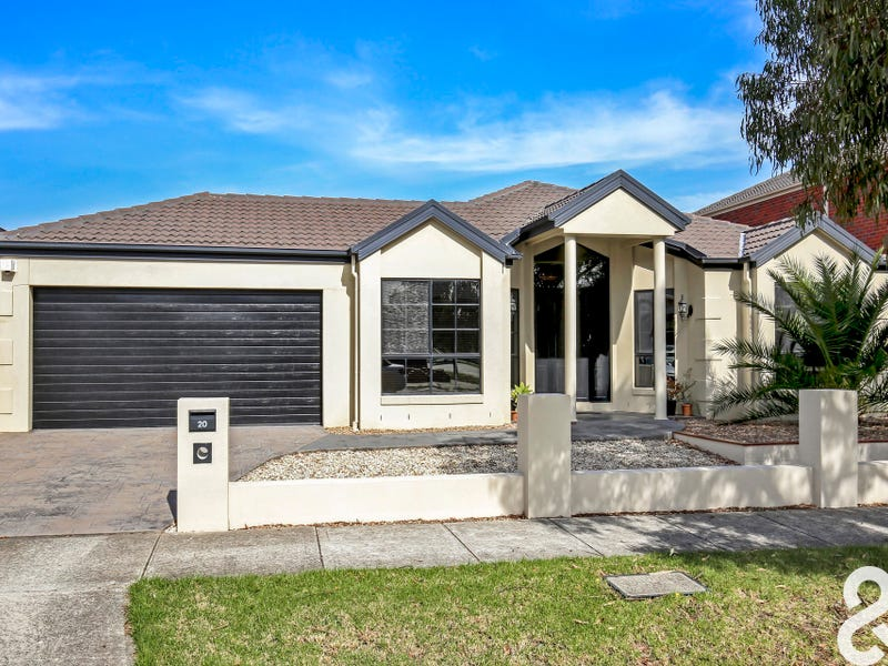 20 Two Creek Drive, Epping, Vic 3076
