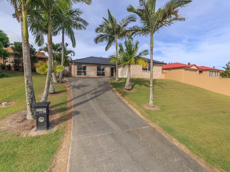 68 Henry Cotton Drive, Parkwood, Qld 4214