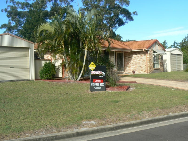 23 Lindsay Crescent, Wardell, NSW 2477