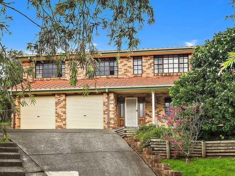 9 Stockwell Place, Figtree, NSW 2525