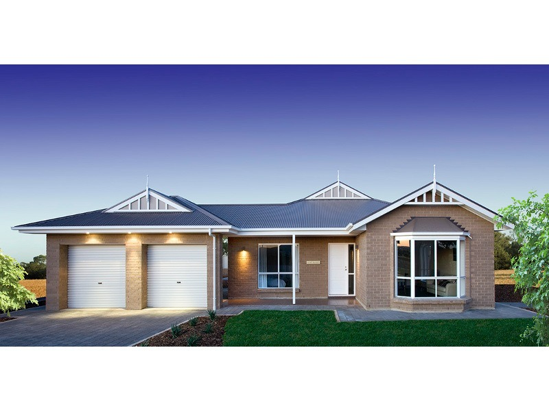 Lot 144 Heuzenroeder Road, Tanunda