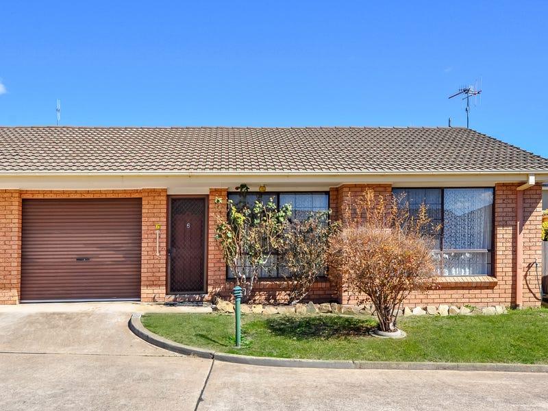 6/185 Lambert Street, Bathurst, NSW 2795