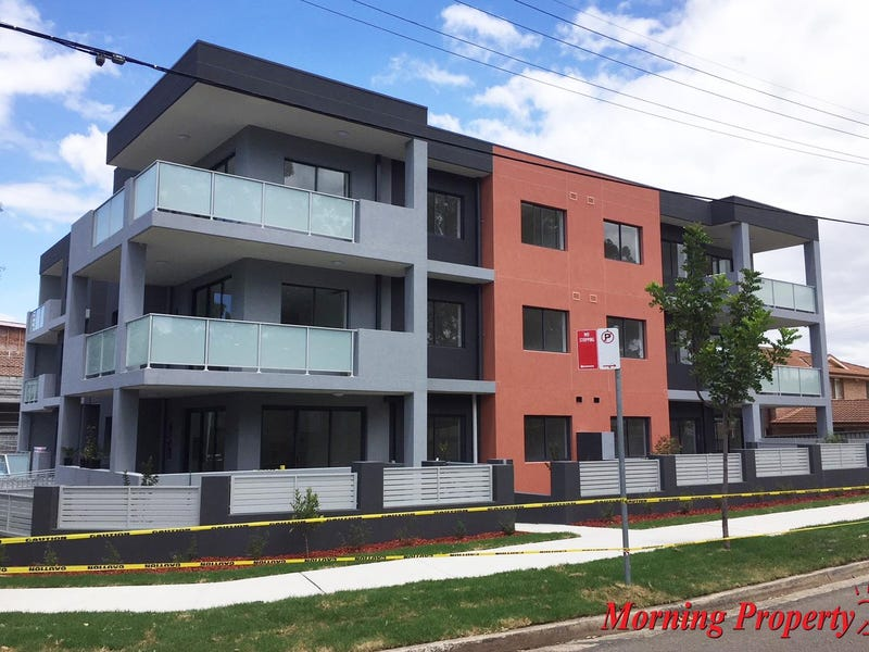 12/2 Burbang Crescent, Rydalmere, NSW 2116