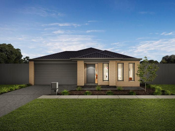 Lot 1209 (508m2) Wallara Waters, Wallan