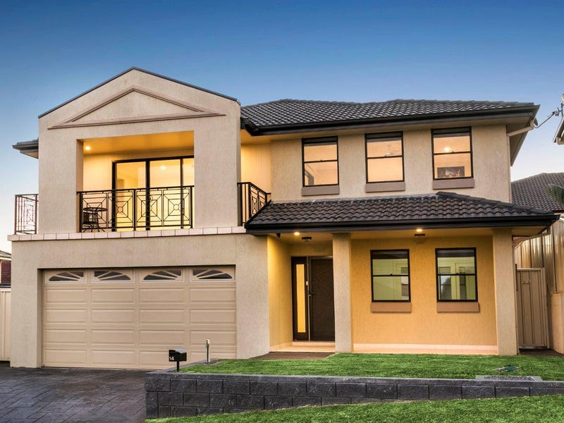 14 Monkhouse Parade, Shell Cove, NSW 2529