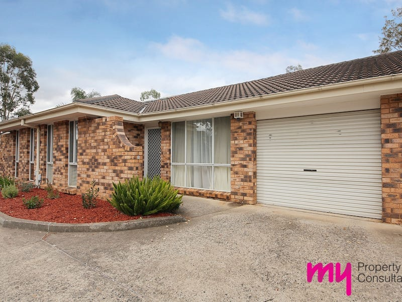 3/45 Euphrates Place, Kearns, NSW 2558