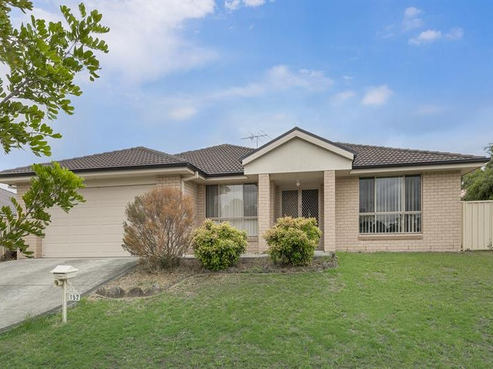 152 Aberglasslyn  Rd, Rutherford, NSW 2320