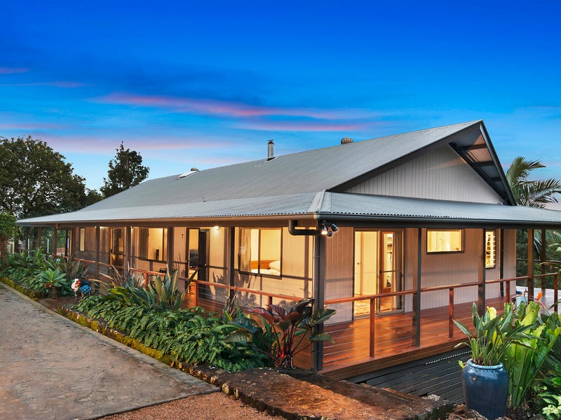 264 Friday Hut Road, Possum Creek, NSW 2479