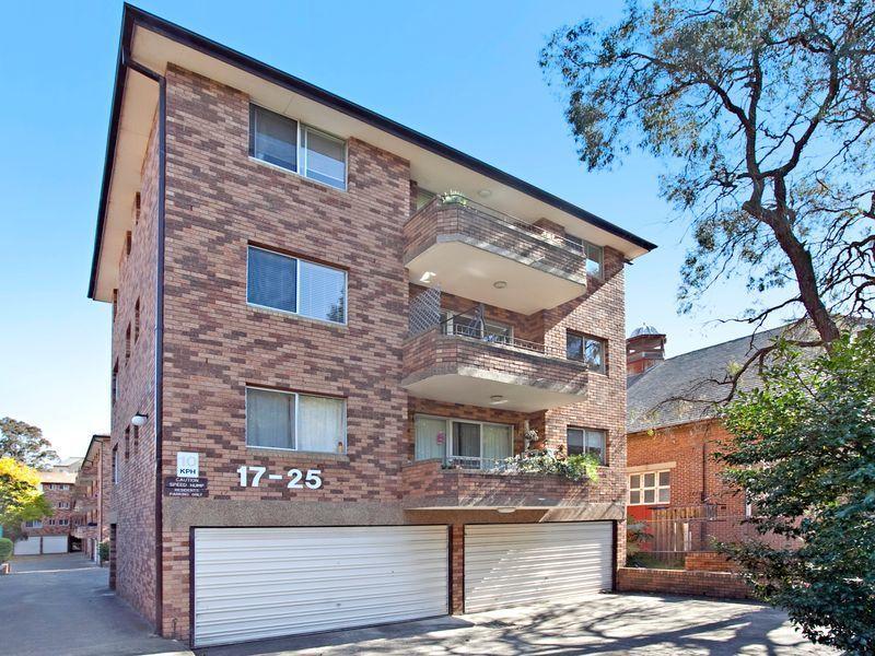 35/17-25 Elizabeth Street, Parramatta, NSW 2150