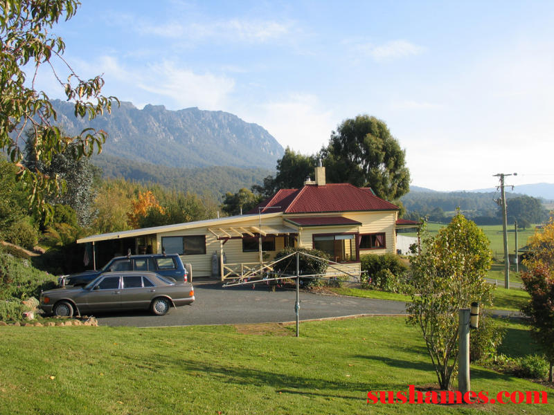 45 Pages Road, Paradise, Tas 7306