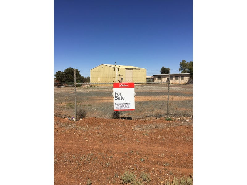 92 Laurie Street, Mount Magnet, WA 6638