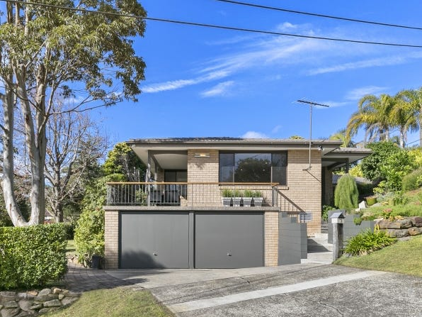 1 Zieria Place, Belrose, NSW 2085 - Property Details