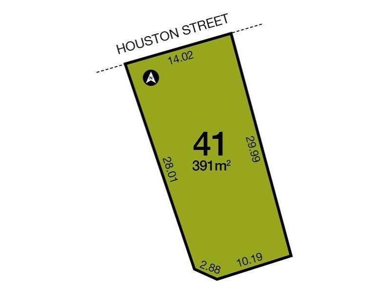 Lot 41 / Houston Street, Morphettville, SA 5043