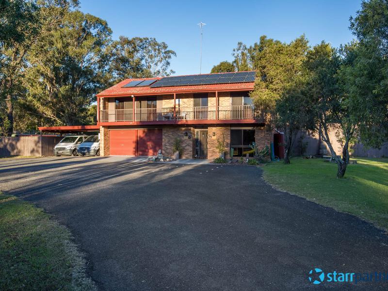 40-42 Bennett Road, Londonderry, NSW 2753