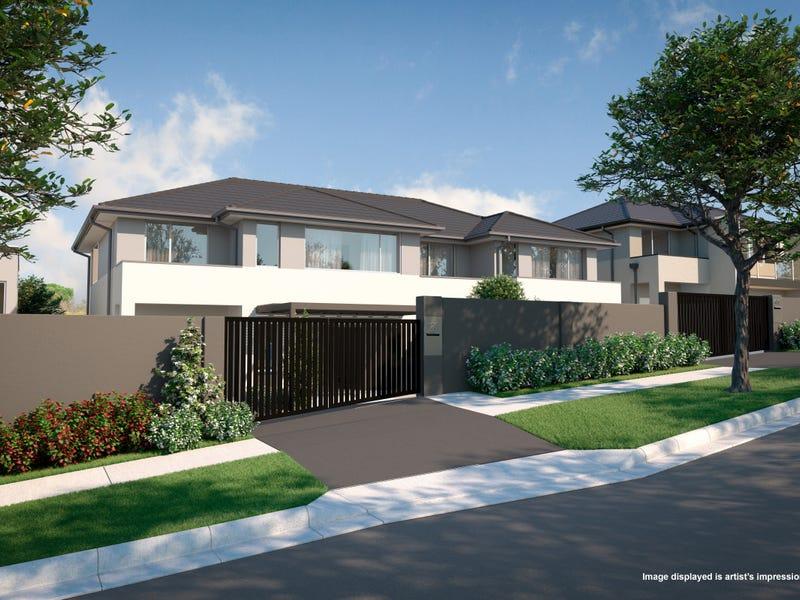 2205 Hennessy Avenue, Moorebank, NSW 2170