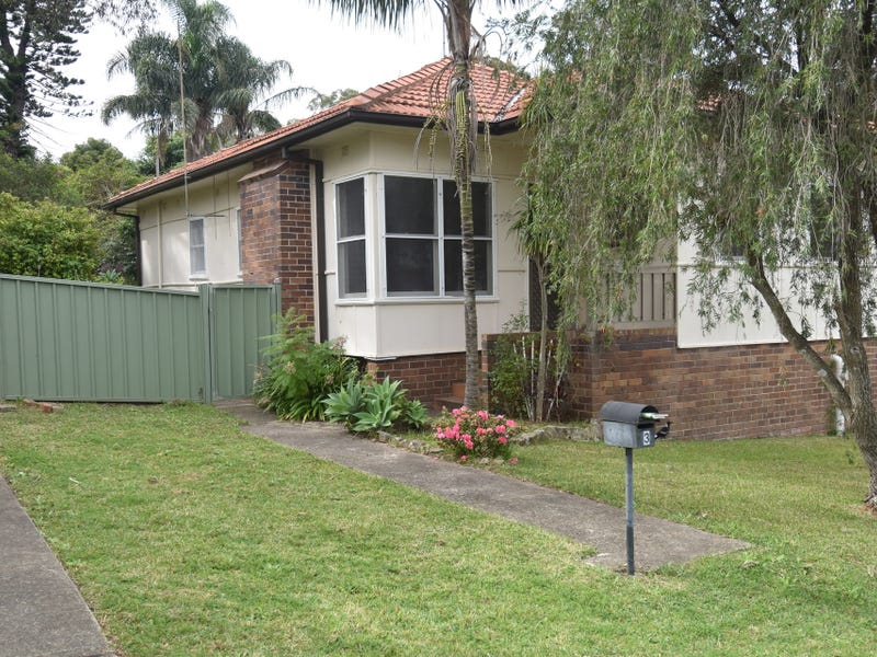 3 Skillcorn Avenue, Jannali, NSW 2226
