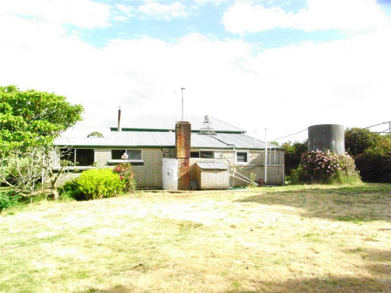 168 Bretts Road, North Motton, Tas 7315