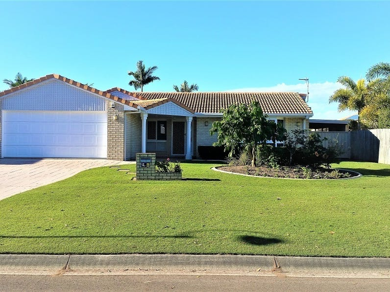 6 Pamphlet Place, Pelican Waters, Qld 4551