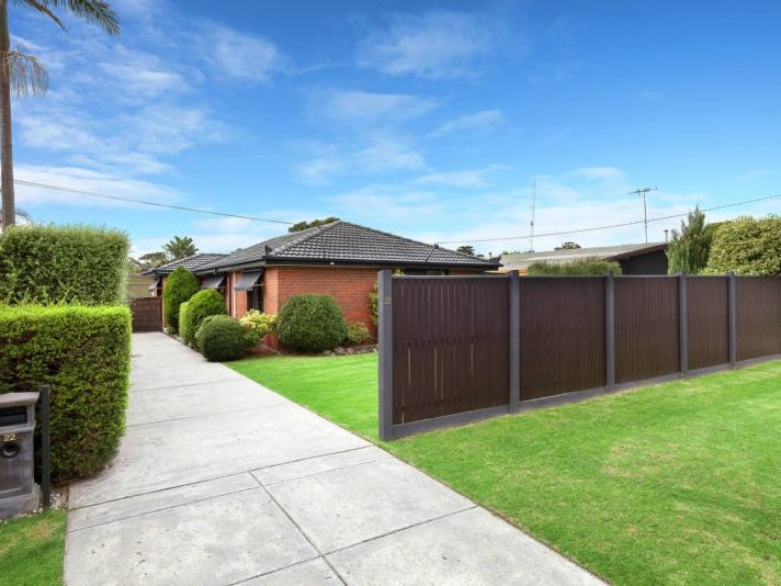 22 Swansea Grove, Mornington, Vic 3931