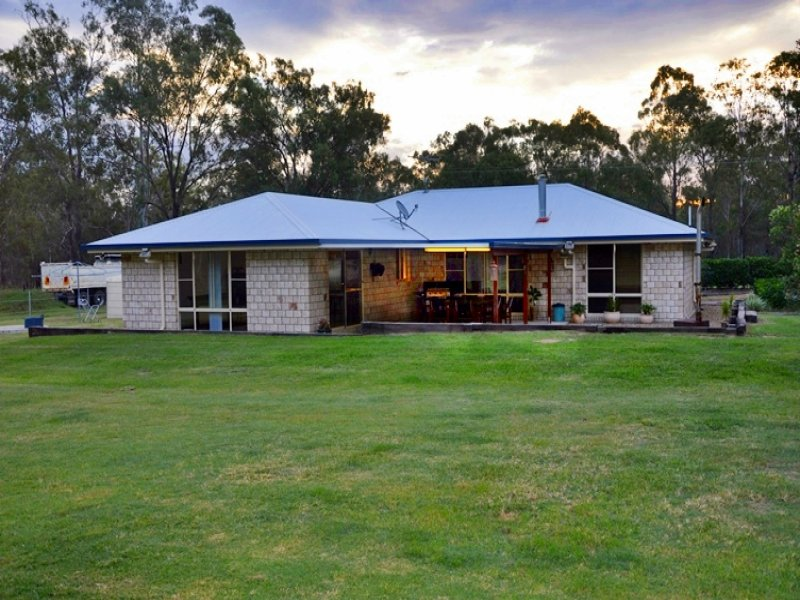 38 Qually Rd, Lockyer Waters, Qld 4311