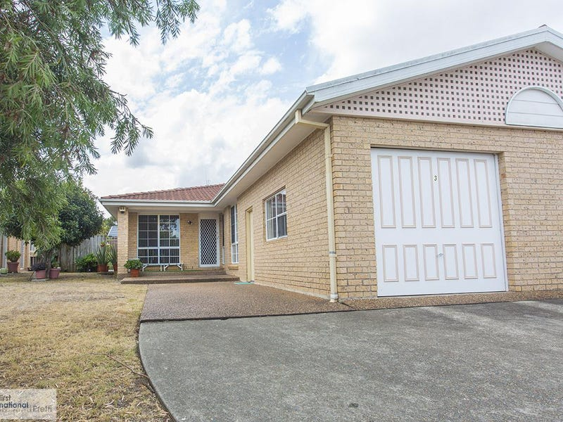 3/17 Heron Place, Hinchinbrook, NSW 2168