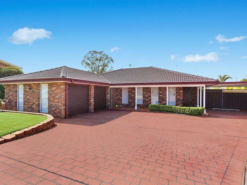 3 Intrepid Place, Greenfield Park, NSW 2176
