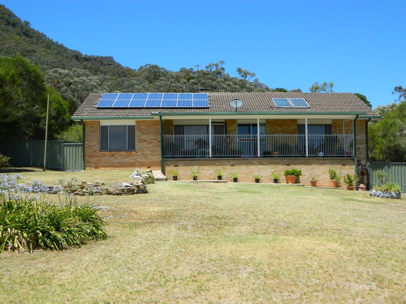 16 Russell Rd, Kandos, NSW 2848