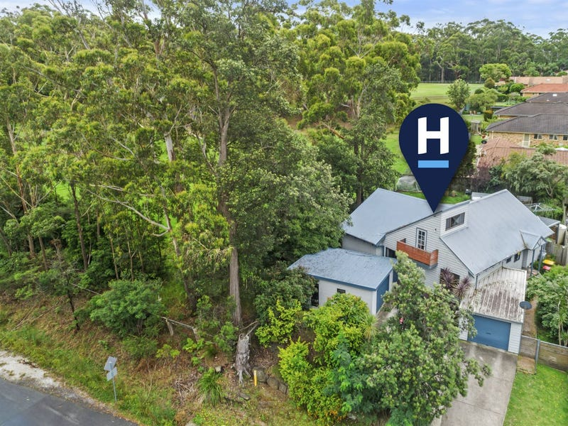 126 Garside Road, Mollymook, NSW 2539