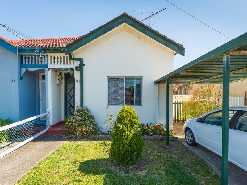 81 Greenhills street, Croydon Park, NSW 2133