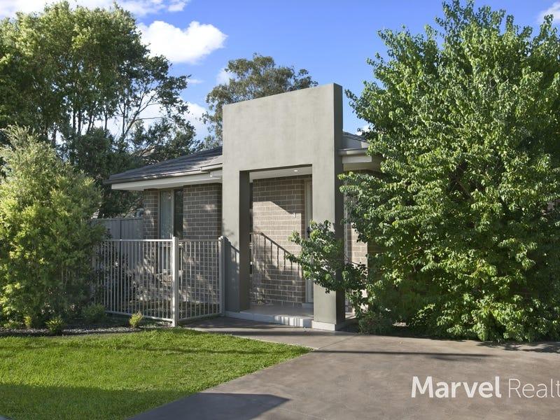 1/124 Victoria Street, Werrington, NSW 2747
