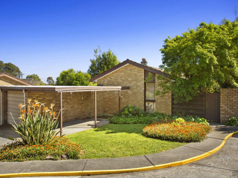 2/52 Jeffrey Street, Templestowe Lower, Vic 3107