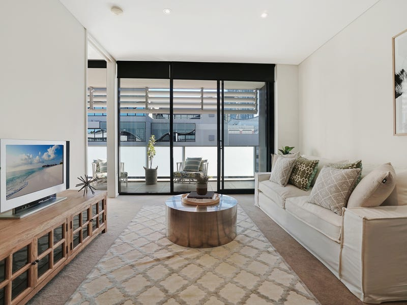204/36 Bertram Street, Chatswood, NSW 2067