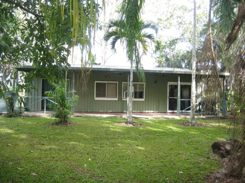 9 Hamilton Road, Kennedy Valley, Cardwell, Qld 4849