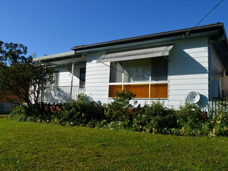76 kerry Street, Sanctuary Point, NSW 2540