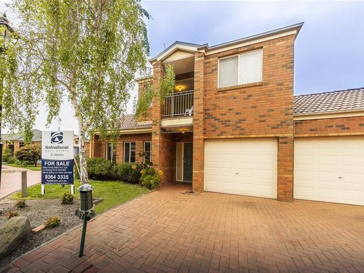 37 The Glades, Taylors Hill, Vic 3037