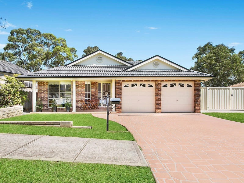 8 Saddle Close, Currans Hill, NSW 2567